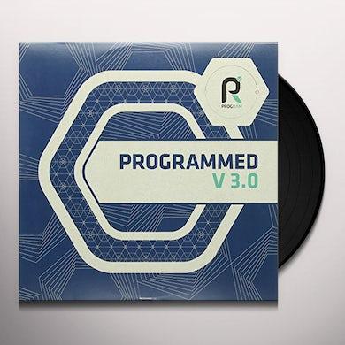 PROGRAMMED V3.0 / VARIOUS Vinyl Record
