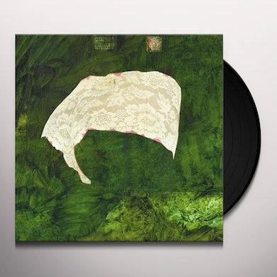 Zero 7 YOU'RE MY FLAME Vinyl Record - UK Release