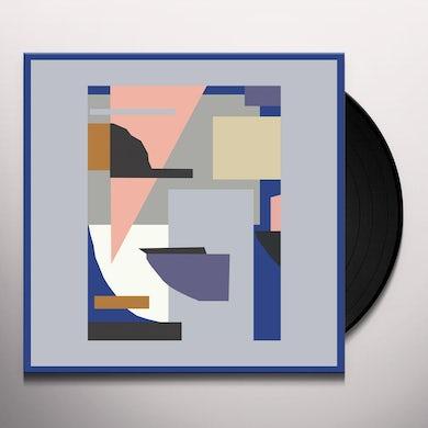 Horsebeach UNFORGIVING CURRENT Vinyl Record