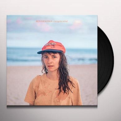 Bonniesongs ENERGETIC MIND Vinyl Record