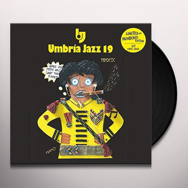 Umbria Jazz 2019 / Various