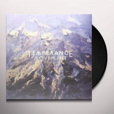 The Temperance Movement Vinyl Record