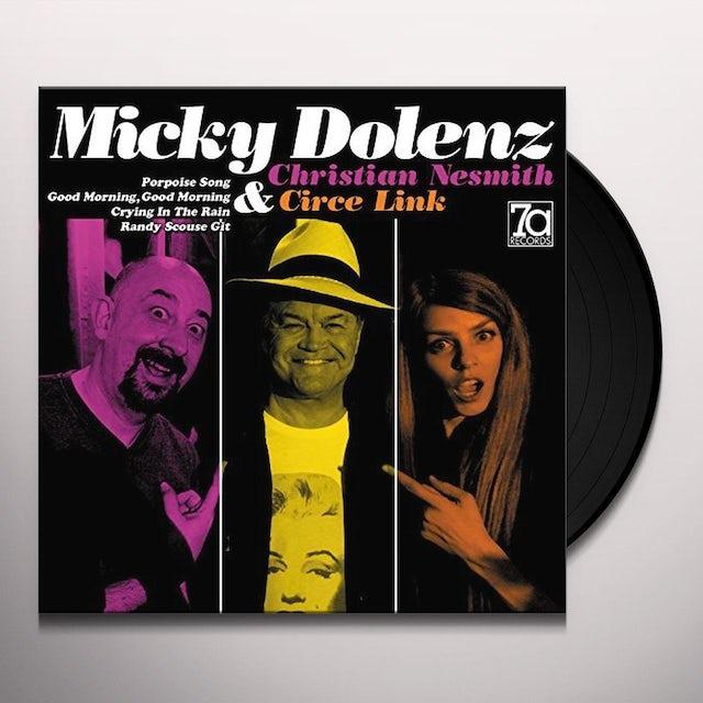 Micky Dolenz / Christian Nesmith / Circe Link