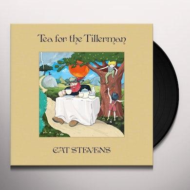 Yusuf / Cat Stevens TEA FOR THE TILLERMAN (SUPER DELUXE EDITION) Vinyl Record