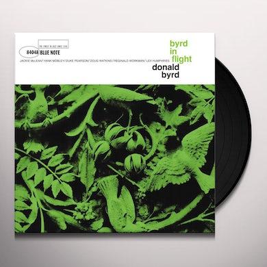 Byrd In Flight (Blue Note Tone Poet Series) (LP) Vinyl Record