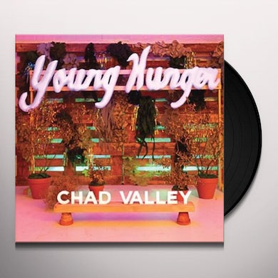 YOUNG HUNGER Vinyl Record