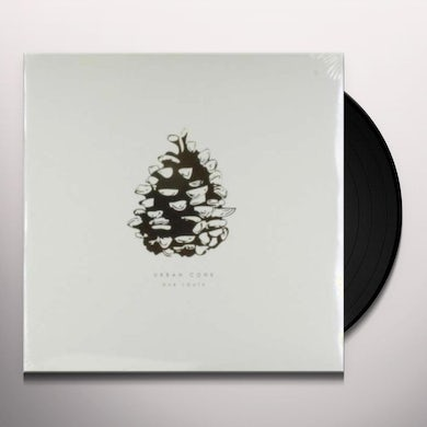 Urban Cone OUR YOUTH Vinyl Record - Sweden Release