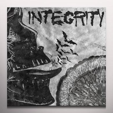 Integrity SUICIDE BLACK SNAKE Vinyl Record