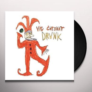 Vic Chesnutt Drunk Vinyl Record
