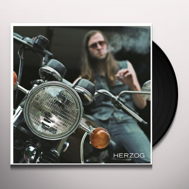 Herzog BOYS Vinyl Record