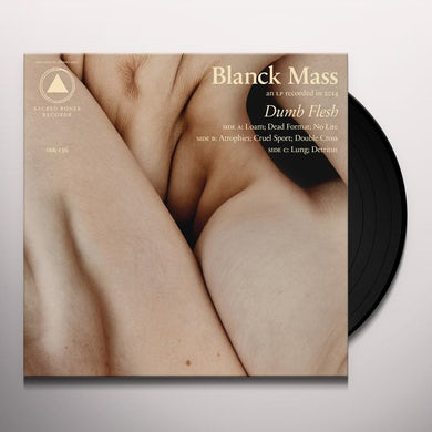 DUMB FLESH Vinyl Record