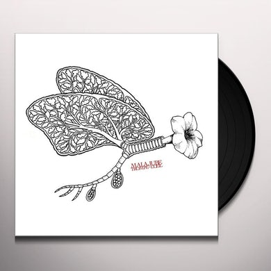 Malajube TROMPE L'OEIL Vinyl Record
