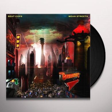 MEAN STREETS Vinyl Record
