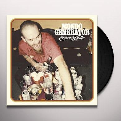 Mondo Generator COCAINE RODEO Vinyl Record