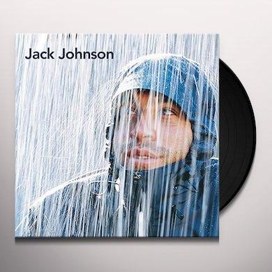 Jack Johnson BRUSHFIRE FAIRYTALES ( HIGH DEF EDITION ) Vinyl Record