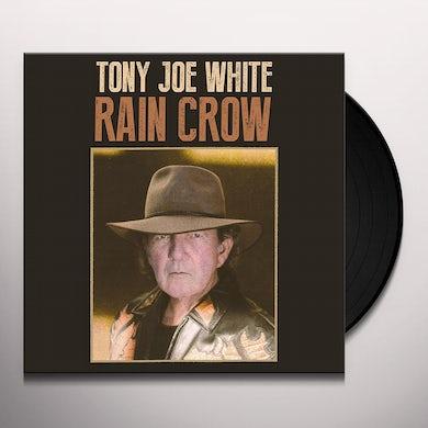 Tony Joe White RAIN CROW Vinyl Record