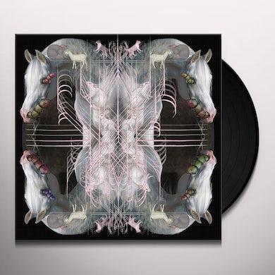 EARTHEATER RIP CHRYSALIS Vinyl Record