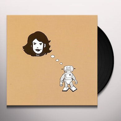 Say Hi to Your Mom NUMBERS & MUMBLES Vinyl Record