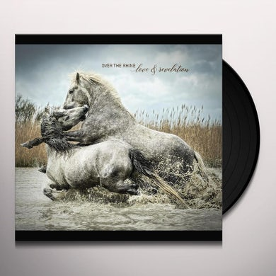 LOVE & REVELATION Vinyl Record