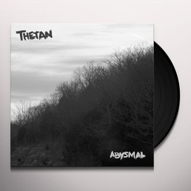 Thetan ABYSMAL Vinyl Record