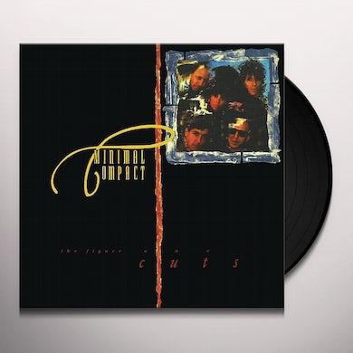 Minimal Compact FIGURE ONE CUTS Vinyl Record