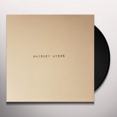 WHISKEY MYERS Vinyl Record