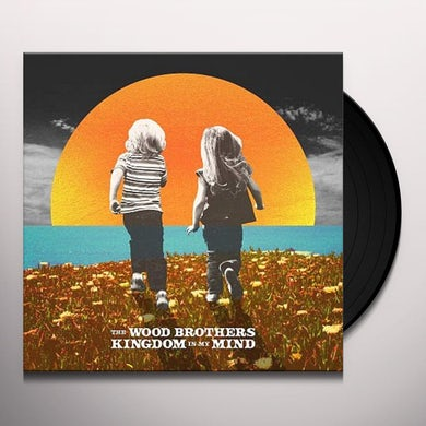 KINGDOM IN MY MIND Vinyl Record