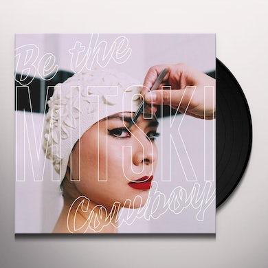 Mitski BE THE COWBOY Vinyl Record