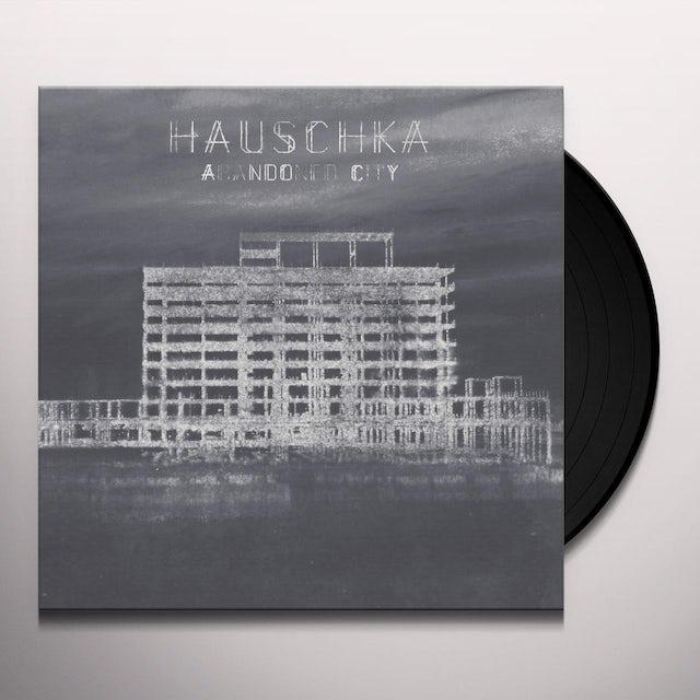 Hauschka A NDO C Y Vinyl Record