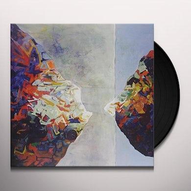 Abner Trio GIANT CRUSHES YOU Vinyl Record
