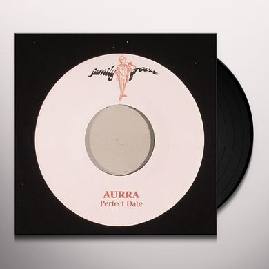 PERFECT DATE / PERFECT DATE INSTRUMENTAL Vinyl Record