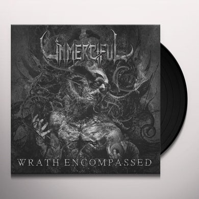 Wrath Encompassed(Lp Vinyl Record