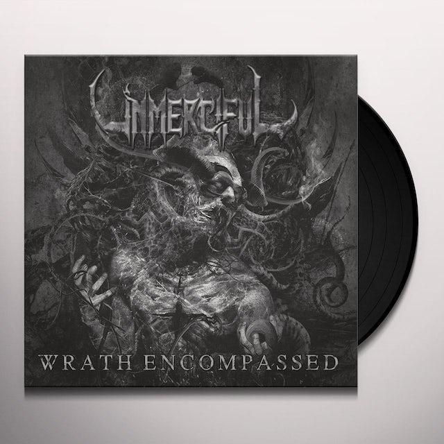UNMERCIFUL WRATH ENCOMPASSED Vinyl Record