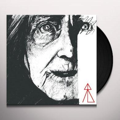 Scowl Brow Vinyl Record