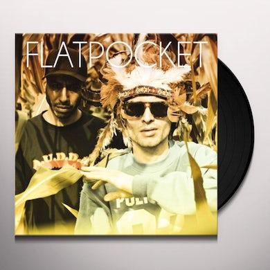Flatpocket GELDFUNDPHANTASYEN (Vinyl)
