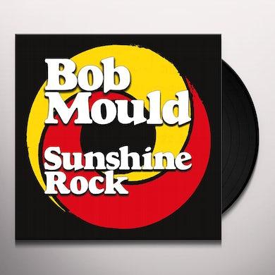Bob Mould SUNSHINE ROCK Vinyl Record