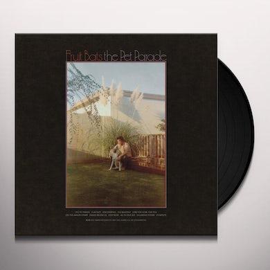 Pet Parade Vinyl Record