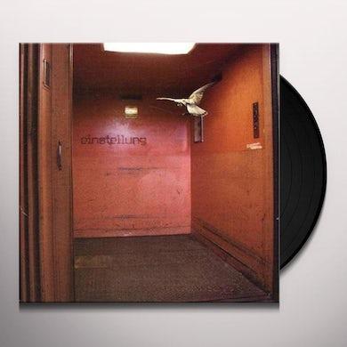Einstellung WINGS OF DESIRE Vinyl Record