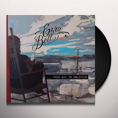 WAY TO OBLIVION Vinyl Record