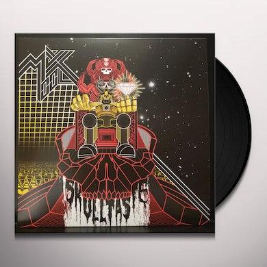 Mux Mool SKULLTASTE Vinyl Record