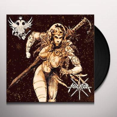 Substratum / Skelator Vinyl Record