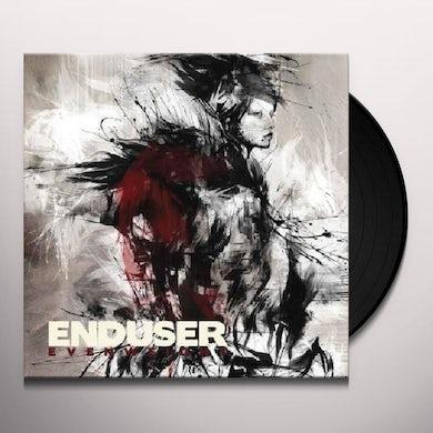 Enduser EVEN WEIGHT Vinyl Record