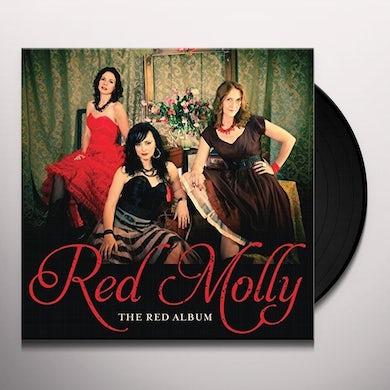 Red Molly RED ALBUM Vinyl Record