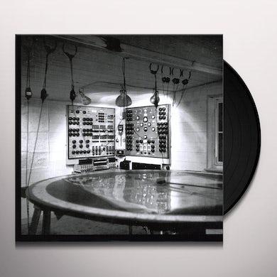 Enigma Device REUNIFICATION EP Vinyl Record