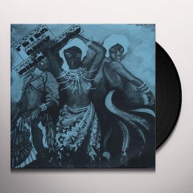 Peter King MILIKI SOUND Vinyl Record