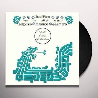 IPAN IN XIKTLI METZLI Vinyl Record