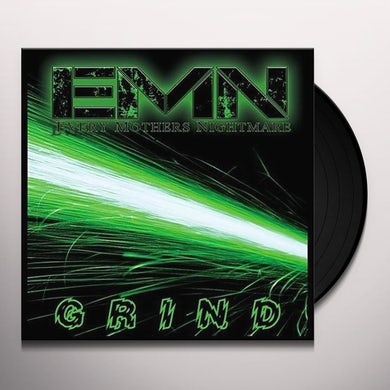 Every Mother's Nightmare GRIND Vinyl Record