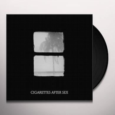 Cigarettes After Sex CRUSH Vinyl Record