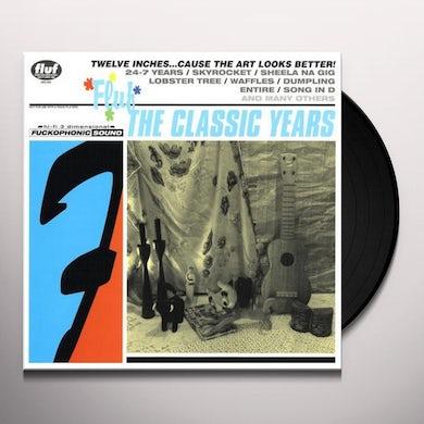 Fluf CLASSIC YEARS Vinyl Record