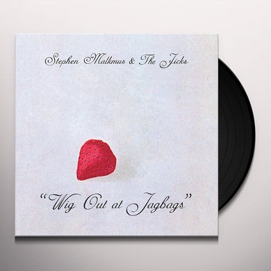 Stephen Malkmus & The Jicks WIG OUT AT JAGBAGS Vinyl Record